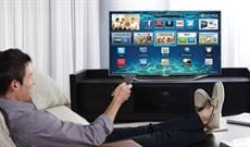 Cách kết nối WiFi cho Smart tivi