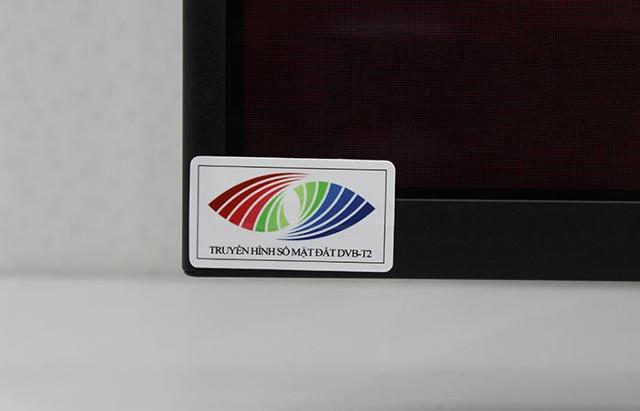 Phân biệt DVB-T2 và TV thường