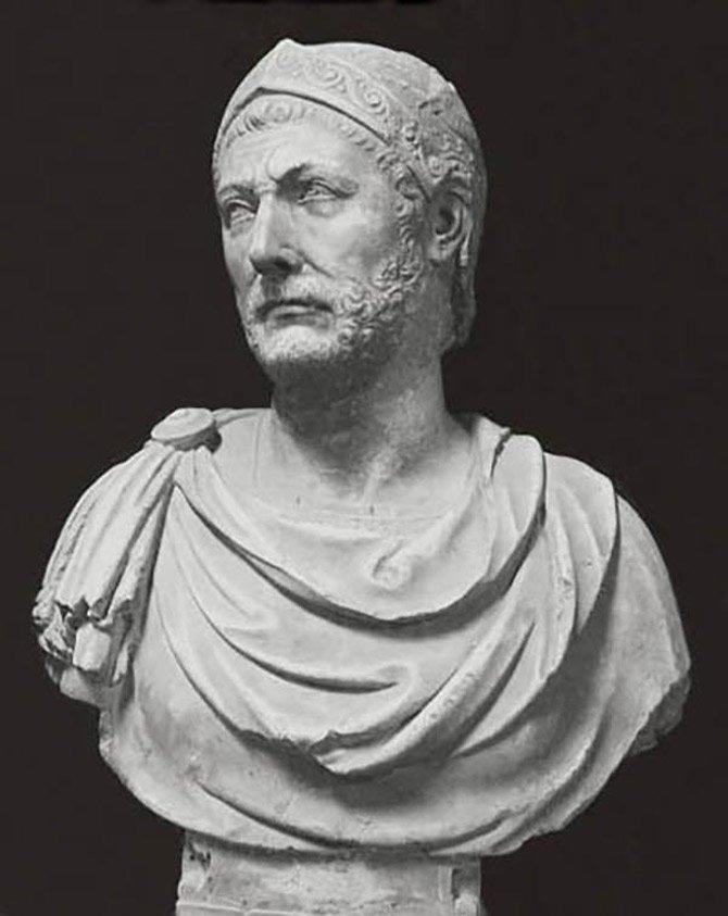 Hanibal Barca - Vị tướng huyền thoại người Carthage
