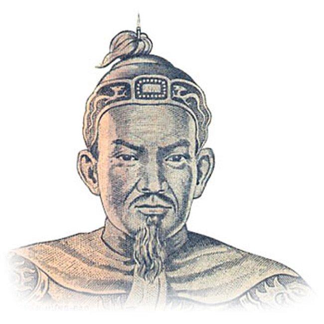 Trần Hưng Đạo tên thật là Trần Quốc Tuấn, một vị danh tướng anh hùng dân tộc Việt Nam thời nhà Trần