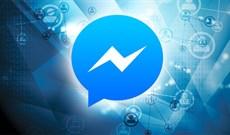 Cách chat chữ tạo kiểu trong Facebook Messenger
