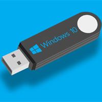 Hướng dẫn cách tạo USB cài đặt Windows 10