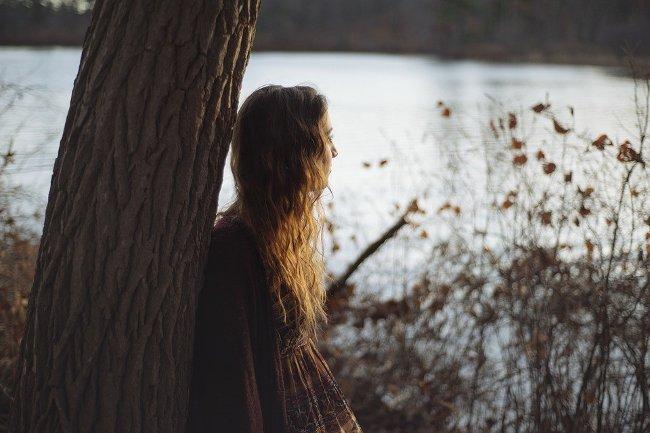 Cuộc sống đôi khi quá đỗi ngột ngạt, khó khăn chồng chất khó khăn