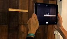 Cách dùng ứng dụng thước đo ảo AR MeasureKit iOS 11