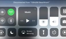 Control Center iOS 11 không thực sự vô hiệu hóa Wifi hoặc Bluetooth? Đây là những gì bạn cần làm