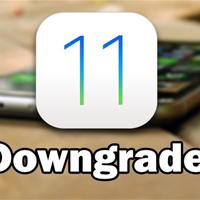Cách hạ cấp iOS 11 xuống iOS 10.3.3 cho iPhone 6S