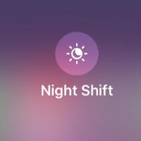 """Tính năng Night Shift """"ẩn mình"""" trong Control Center iOS 11 và đây là cách """"lôi"""" nó ra"""