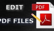 Cách chỉnh sửa file PDF bằng FormSwift trực tuyến