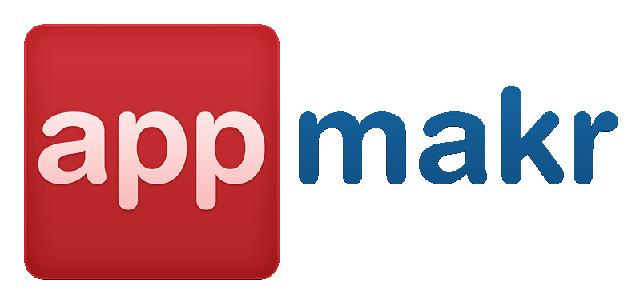 Nền tảng xây dựng ứng dụng AppMakr