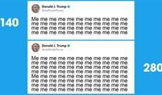 Hai cách cập nhật dòng tweet 280 kí tự trên Twitter