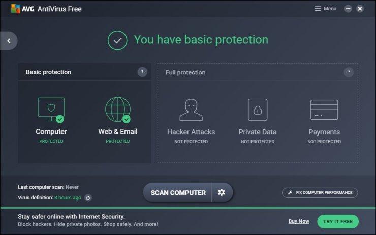 10 phần mềm diệt virus hiệu quả nhất cho Windows 2019 - Ảnh minh hoạ 12