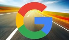 Các đặt Google làm trang chủ trên Google Chrome