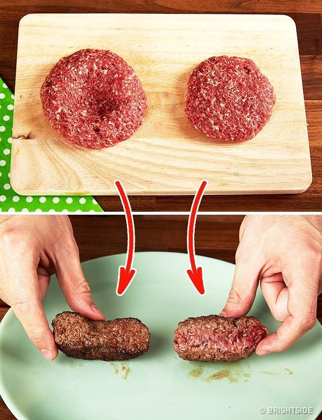 Cách nướng thịt nhanh, chín đều và ngon hơn