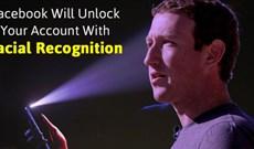 Facebook hỗ trợ mở khóa tài khoản bằng tính năng nhận dạng khuôn mặt