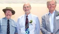 Giải Nobel Y học 2017 được trao cho 3 nhà khoa học