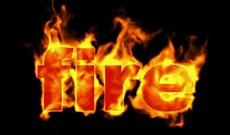 Làm chữ lửa cháy, chữ bốc lửa trên website