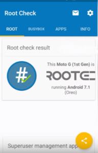 Cách root điện thoại Android Nougat với SuperSU - Quantrimang com