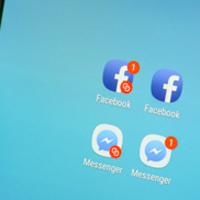 Cách dùng 2 tài khoản Facebook trên Android