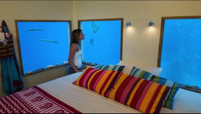 Manta Resort, Zanzibar