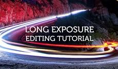Hướng dẫn dùng Photoshop CS6 (Phần 3) - Tạo ảnh nghệ thuật Manipulation với hiệu ứng phơi sáng