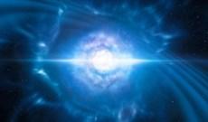 Lần đầu tiên trong lịch sử, con người tận mắt chứng kiến hai sao neutron sáp nhập nhau tạo ra sóng hấp dẫn