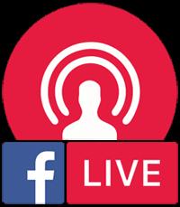 Cách chia sẻ màn hình phát live stream trên Facebook Live