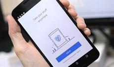 Những ứng dụng lưu trữ đám mây tốt nhất cho Android