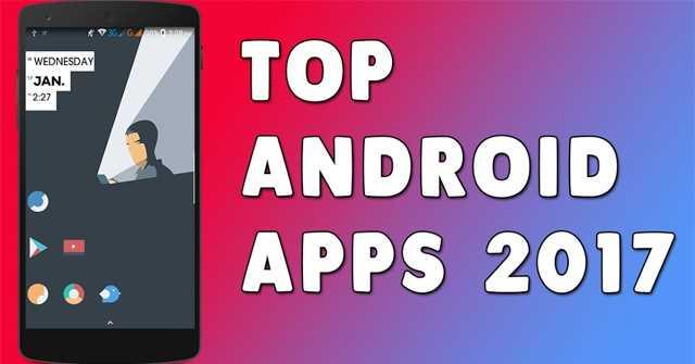 Những ứng dụng Android tốt nhất