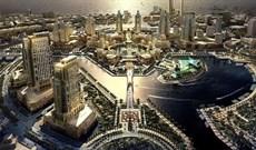 Arab Saudi xây siêu thành phố 500 tỷ USD trải rộng ba quốc gia, lớn gấp 33 lần New York