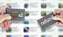 Cách hoàn tiền trên App Store khi mua nhầm ứng dụng