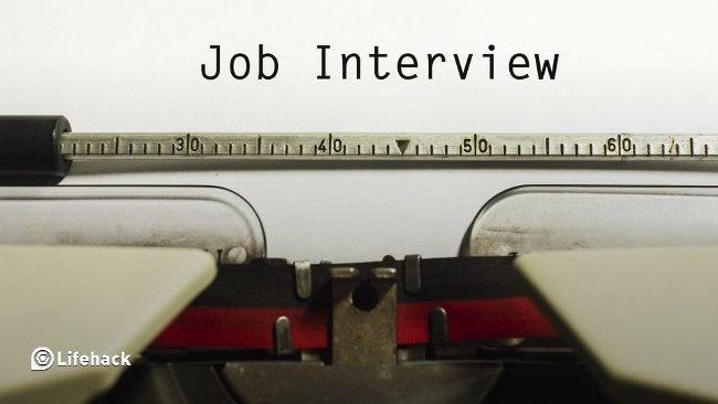Tự hỏi bản thân 10 câu hỏi này trước phỏng vấn để có thêm sự tự tin