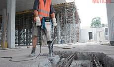 Top 5 máy khoan bê tông dành cho dân xây dựng