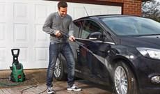 Những yếu tố cơ bản cần biết khi mua máy rửa xe