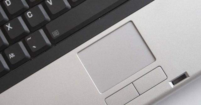 Cách thiết lập chuột phải và chuột giữa Touchpad trên Windows