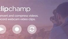 Cách quay video bằng laptop không cần cài phần mềm