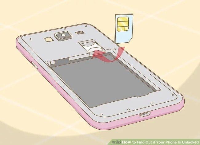 Cách kiểm tra điện thoại của bạn đã được mở khóa (unlock