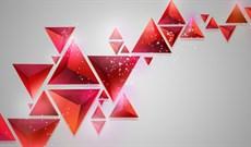 Hướng dẫn dùng Photoshop CS6 (Phần 6): Tạo khối hình học trừu tượng