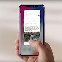 Video hướng dẫn sử dụng iPhone X từ Apple