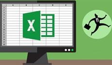 Cách chèn chữ vào ảnh trong Excel