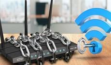 4 router WiFi bảo mật tốt nhất