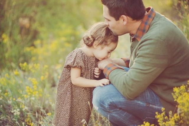 Các con xứng đáng có được những điều tốt nhất