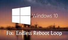 Cách khắc phục lỗi khởi động lặp lại sau khi cập nhật Windows 10