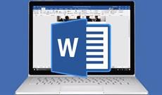 Cách giữ định dạng Word khi chia sẻ tài liệu