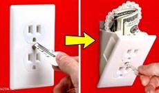 8 cách chống trộm thông minh mà bạn có thể tự chế tại nhà