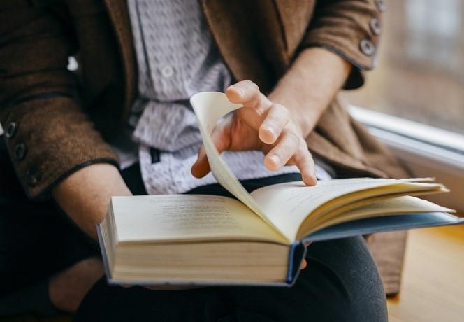 Đọc, đọc nữa, đọc mãi
