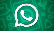 Hướng dẫn thu hồi tin nhắn đã gửi trên WhatsApp