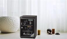 Bảo vệ máy ảnh an toàn với tủ chống ẩm Fujie AD030