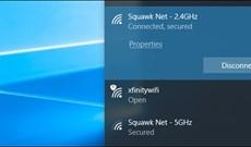 Hướng dẫn cách ngăn Windows tự động kết nối Wi-Fi
