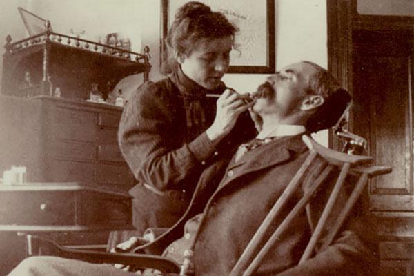 Bí ẩn Những Vụ Răng Tự Phát Nổ Trong Miệng Có Thật Trong Lịch Sử  – NPA