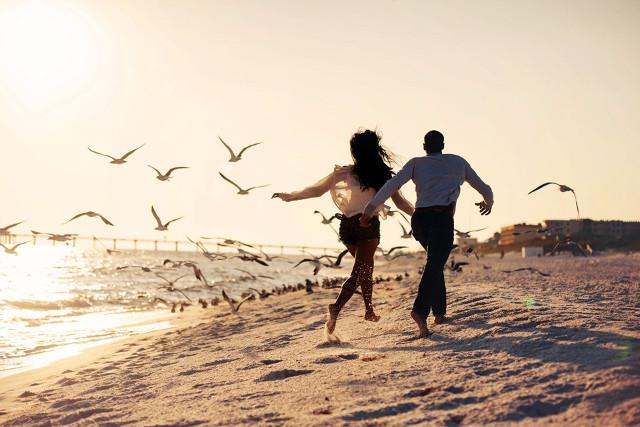 Những stt hay nhất về tình yêu đẹp lãng mạn nhất